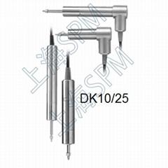 25mm測厚儀DG25P/DK25PLR5/DK25NLR5