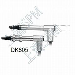 5mm high accuracy digital gauge DK805SA/DK805SB