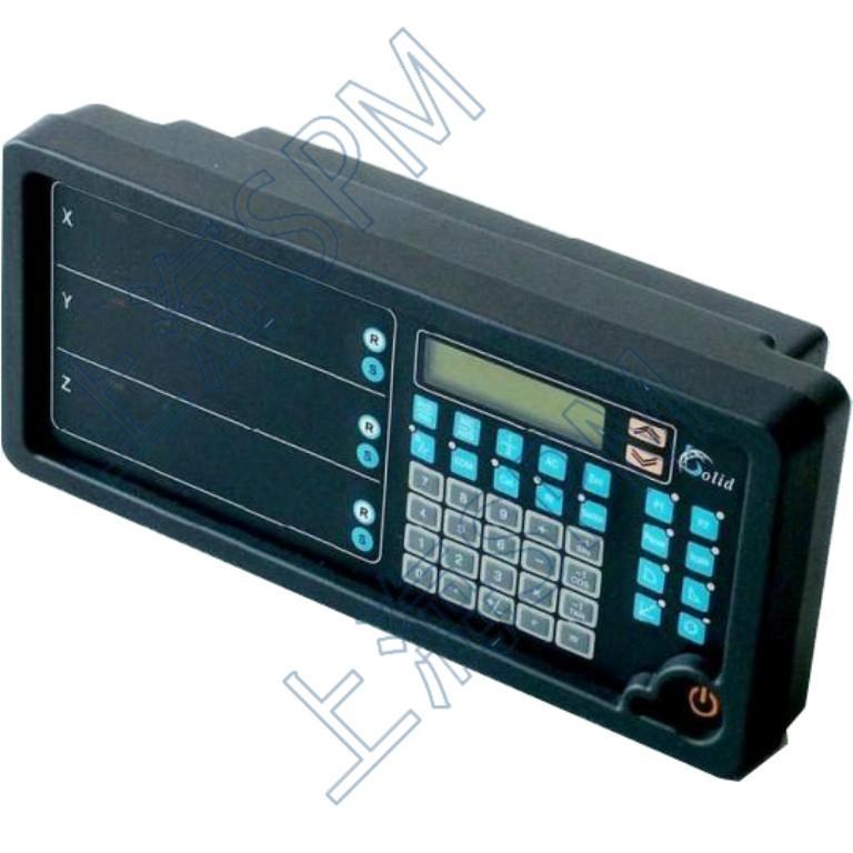 SPM Multi-function digital display table SH12-3D 1