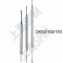 155mm高度計DK155PR5/DG155B/DG155P