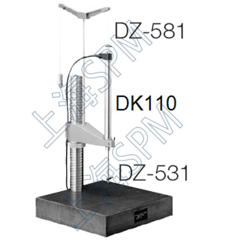 Gauge DG110B DK110NLR5 DZ531 DZ581 DZ5100