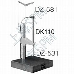 高度计DG110B/DK110NLR5,配件DZ531/DZ581/DZ5100
