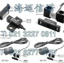 磁性开关原点位置感测器SET-P15-3,PK15-3,PG-104