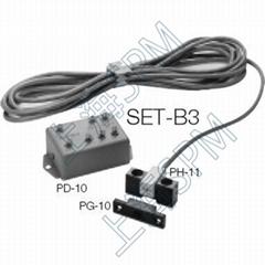 磁性原点开关 SET-B3,PH-11,PD-10,PG-10