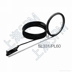 磁栅尺磁性贴尺SL331,读数头PL60-3