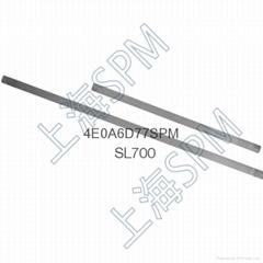 高響應速度磁力尺SL700,SL710,SL720,SL730