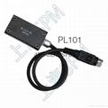 磁栅读数头PL101-N,PL