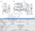 测厚仪DE12BR,DE30BR,厚度计DL310B,DL330B