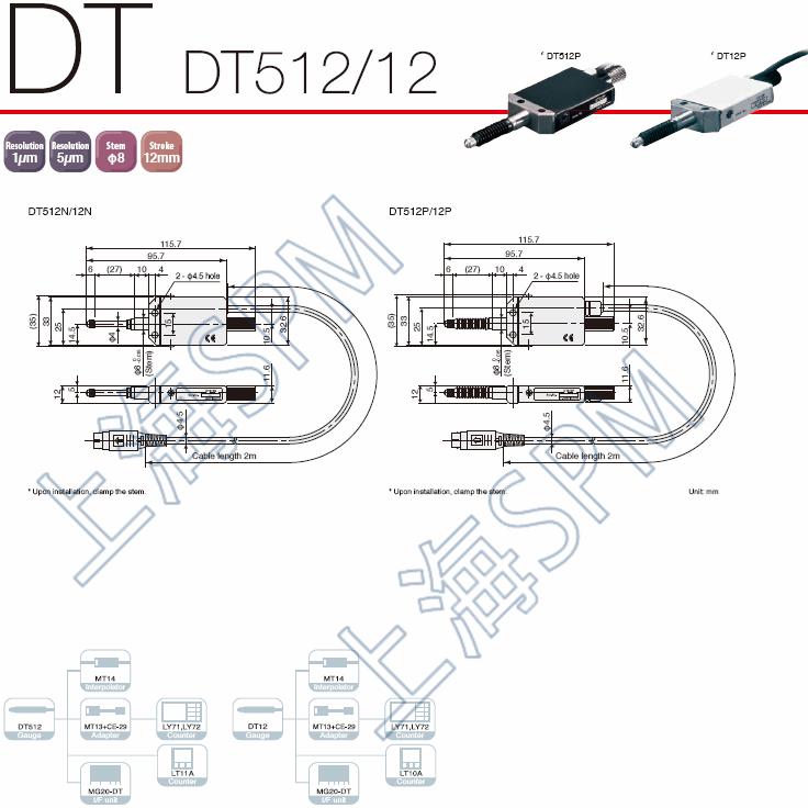 DT12N/P