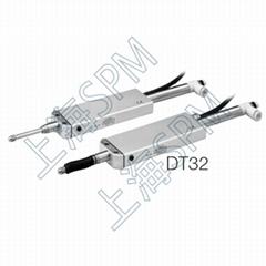 測厚儀DT32N,DT32P,DT32NV,DT32PV