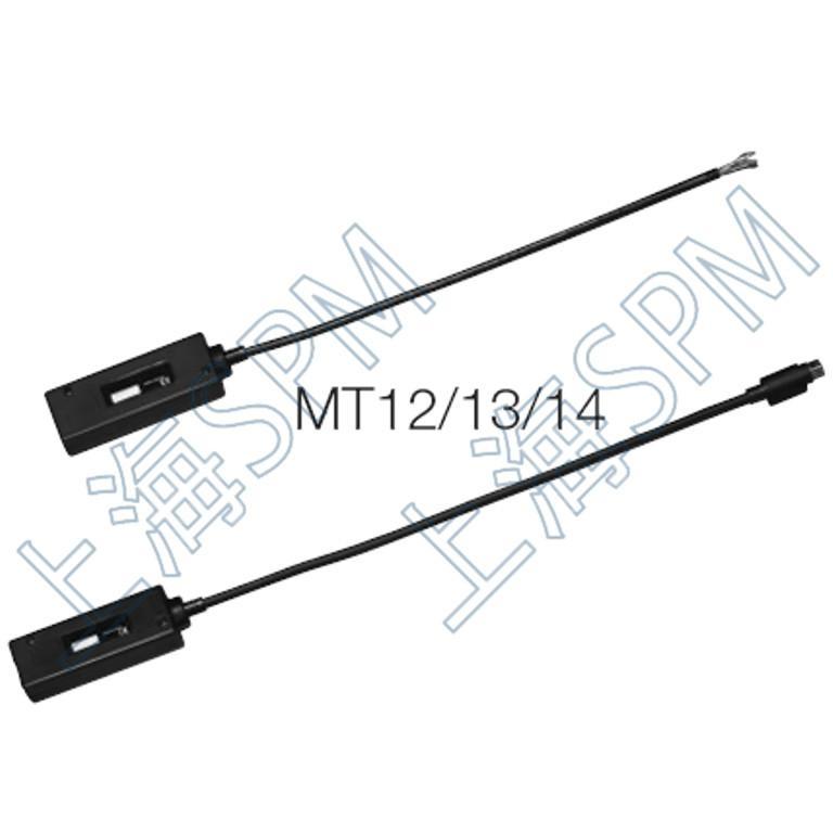 Detectors  MT12,MT13,MT14 for DIGItal Gauge DT 1