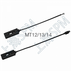 DT12/DT32/DT512配用信號轉換器MT12,MT13,MT14