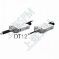 Detectors  MT12,MT13,MT14 for DIGItal Gauge DT 5