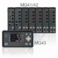 Interface unit MG41-NC,MG41-NE,MG42-4,MG43