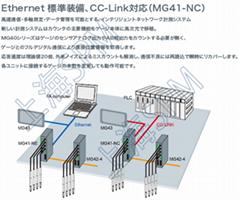 高精度数据传输模块MG30-B1,MG30-B2