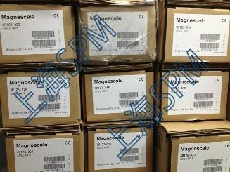 Magnescale磁栅尺SR128-085,GB-085ER,SR138-085R 5