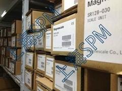 Magnescale测量尺SR128-140,GB-140ER,SR138-140R