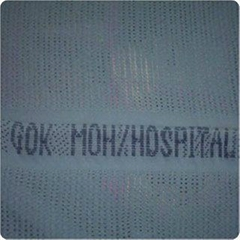 100PCT COTTON HOSPITAL THERMAL BLANKETS
