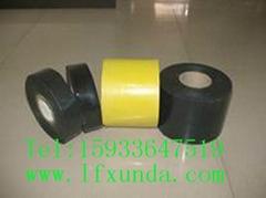 丁基型聚乙烯复合高压热熔防腐胶带