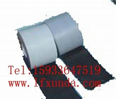 增強型聚丙烯纖維防腐膠帶