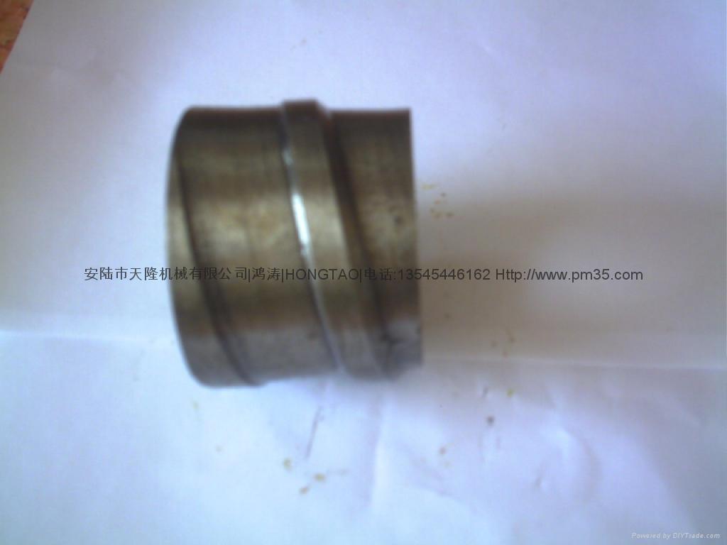 Spare part for oil pressor 4