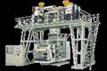 2(3)层PE高低压共挤吹膜机