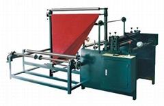 Edge Folding and Rolling Machine