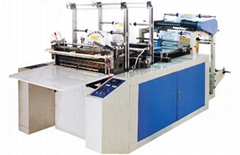Heat-Sealing & Cold-Cutting Bag-Making Machine