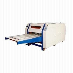 Automatic Relief Printing Machine