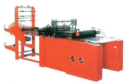 computer high speed bag-making machine 1