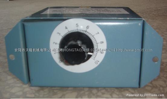 LTS-A电子调压器 3