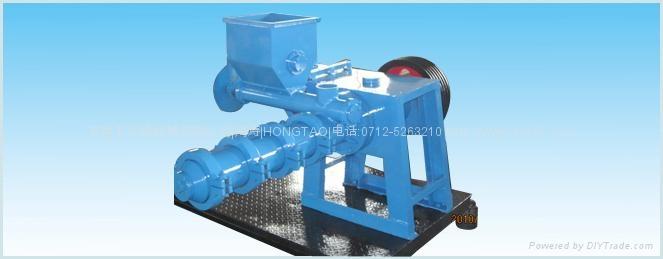 干式膨化機 2