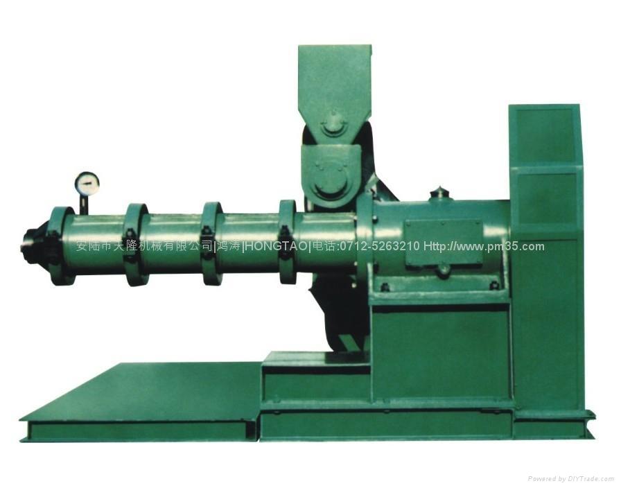干式膨化机 3