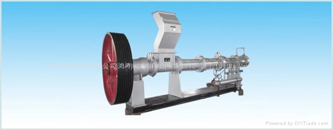干式膨化机 4