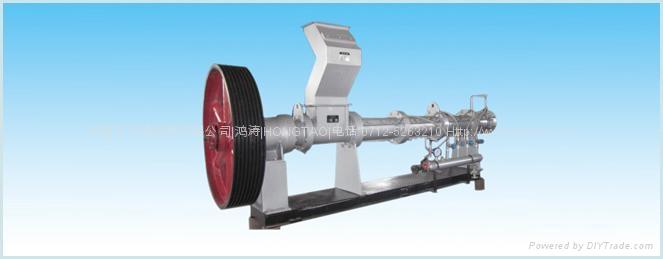 干式膨化機 4