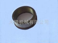 Spare part for oil pressor