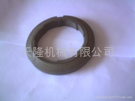 Spare part for oil pressor 1