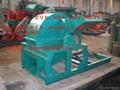 420-4型木屑粉碎机