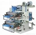 High-speed Flexographic Printing Machine 3