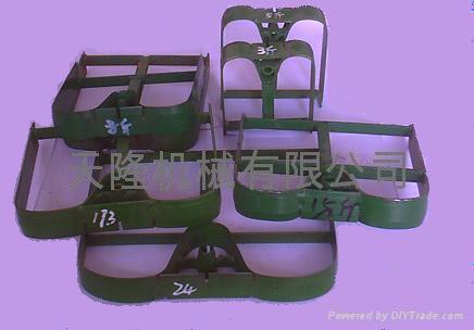 自動切縫袋機 3