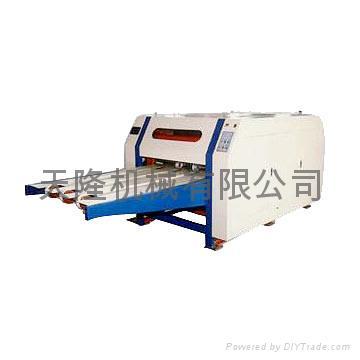 Six-color Flexible Printing Machine 2