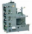 Two-color Flexible Printing Machine 2