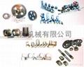 螺旋榨油机配件