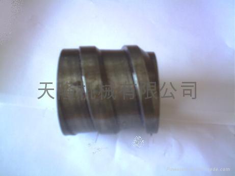 螺旋榨油机配件 3