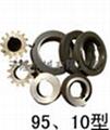 螺旋搾油機配件 5