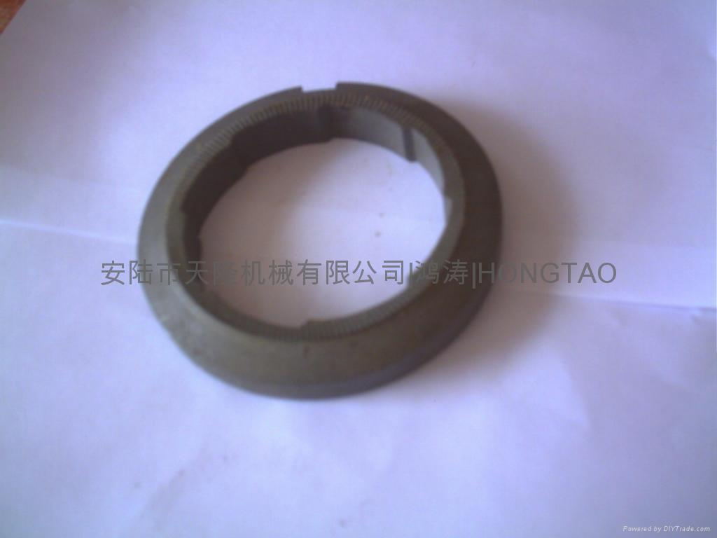 Spare part for oil pressor 4