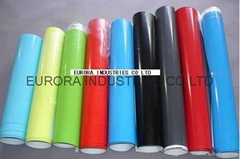 COLOR 1 SIDE ADHESIVE FILM
