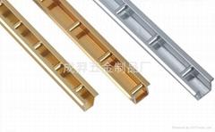佛山成羿專業生產加厚鋁梯柱