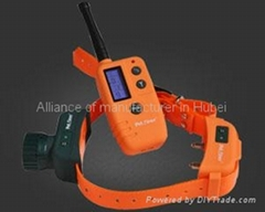 Remote Pet Dog Hunter Beeper Trainer Collar