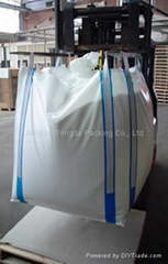 Flexible Intermediate Bulk Container (FIBC bag)